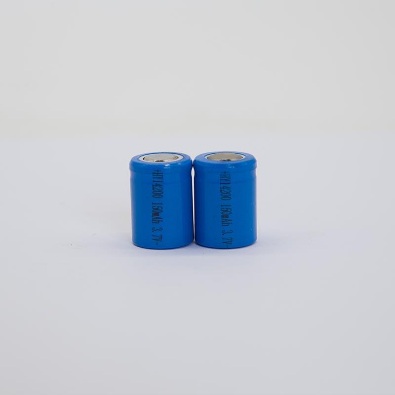 锂电池HY14200/150mAh   (ETC专用)