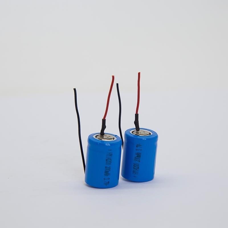 锂电池HY14200/200mAh   (ETC专用)