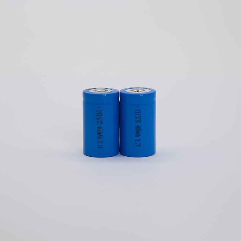 锂电池HY15270/400mAh